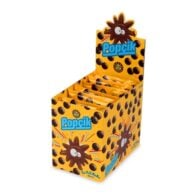 Popcik Candy Crispy Covered with Milk Chocolate 1 Box
