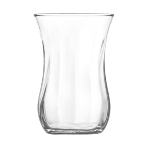 Lav turkish tea glass set classic (12pcs)