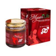 Mysem Epimedium Turkish Honey Mix Turkish Paste, 8.1oz, 230g