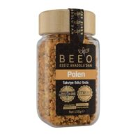 Turkish Bee Pollen Pure&Organic From Anatolia 150g (5.3oz)
