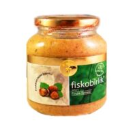 Turkish Hazelnut Butter Spread (Ezme)