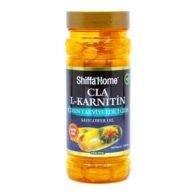 Turkish-Herbal-Supplement-Safflower-Oil-CLA-L-Carnitine