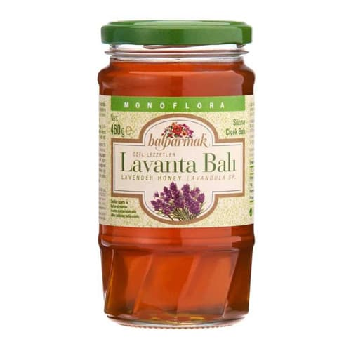 Turkish-lavender-honey-460g-(16. 2oz)-balparmak