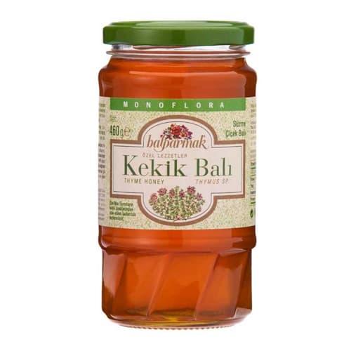 Turkish thyme honey 460g (16oz) balparmak