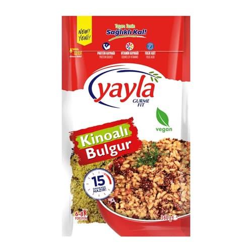 Bulghur-pilaff-wıth-quinoa, -12. 7oz-360g