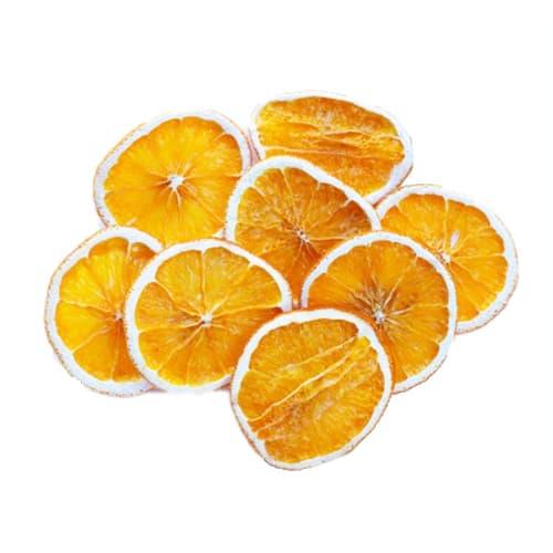 Dried-lemon