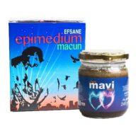 efsane-epimedium-turc-melange-miel-pâte-turque-8.1oz-230g