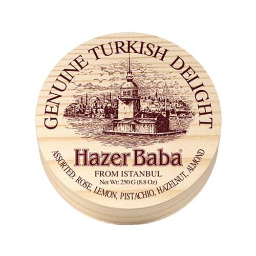 Hazerbaba-genuine-turkish-delight-(lokoum)-from-istanbul-assorted-250g-(8. 82oz)