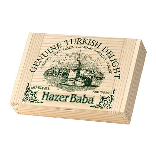 Hazerbaba-genuine-turkish-delight-(lokoum)-assorted-227g-(8. 00oz)