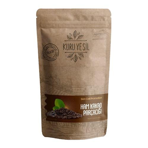 Kuru-yesil-organic-raw-cacao-nibs-5. 29oz-100g