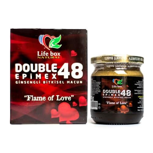 life-box-epimedium-turkish-honey-mix-with-ginseng-turkish-paste,-8.1oz-230g