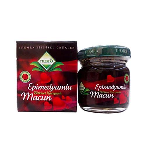 Themra-epimedium-turkse-honing-mix-turkse-pasta-1. 5oz-43g