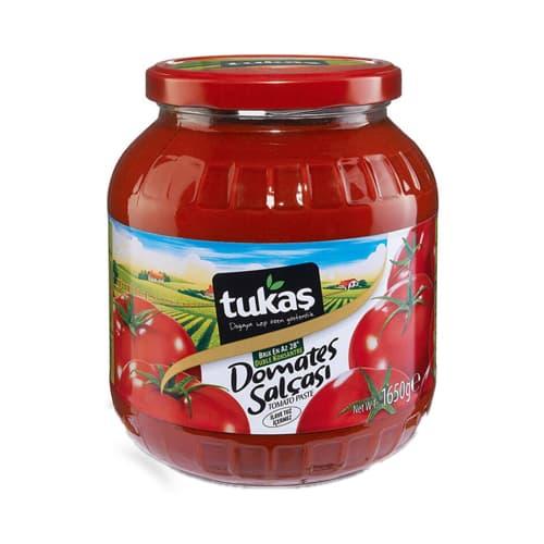 معجون طماطم -58. 2 أوقية - 1650 جرام