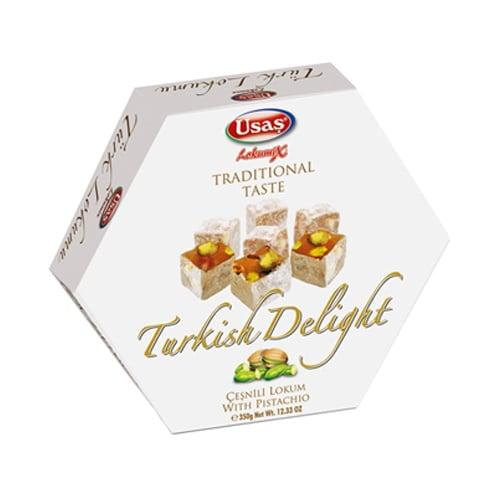 Usas-turkish-delight-lokum-pistachio-350g-(12. 33oz)