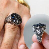 Azhar-Series-Special-Design-925-Sterling-Silver-Ring