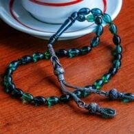 حياكة يدوية - منبوذ - سوط - عصر - عنبر - مسبحة