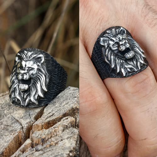 Lion-King-925-Sterling-Silver-Ring