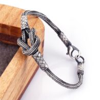 Sailor-Knot-Silver-Casualty-Bracelet