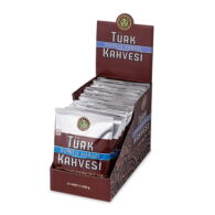 12x-kahve-dunyasi-gum-mastic-turkish-coffee-100-gr- (3.5 oz) -купить