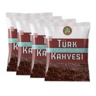 4x-kahve-dunyasi-средней-обжарки-турецкий-кофе-100 гр (3.5 унции) -купить