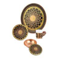 Decorative-6-pcs-copper-coffee-set-ERB-TK01-2