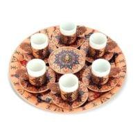Juego-de-cafe-cobre-decorativo-6-piezas-ERB-TK019