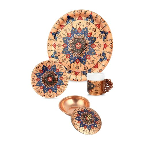 Decorative-6-pcs-copper-coffee-set-ERB-TK019-2