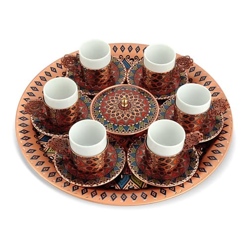 장식 -6-pcs-copper-coffee-set-ERB-TK02