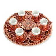 Decorative-6-pcs-copper-coffee-set-ERB-TK03
