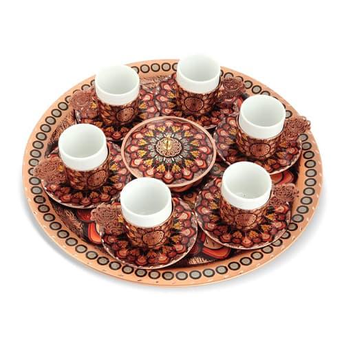 Decorative-6-pcs-copper-coffee-set-erb-tk053
