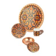 Decorative-6-pcs-copper-coffee-set-ERB-TK084-2