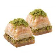 Karakoy-gulluoglu-tahan lama-baklava-dengan-pistachio