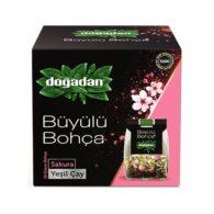 Magisk-Yesil-grøn-te-Sakura-køb