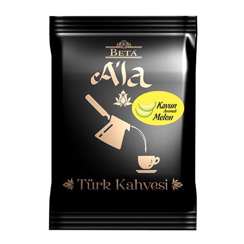 café-turco-con-sabor-melon, -100-gr