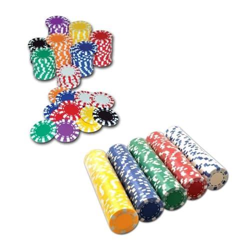 Poker-chip-50 stk