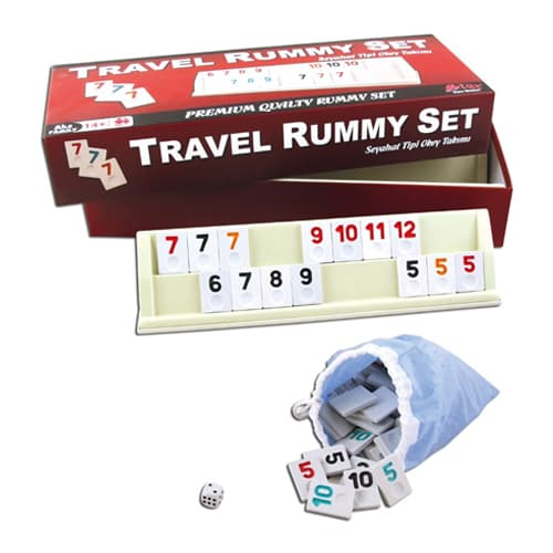 Travel-Rummy-Set