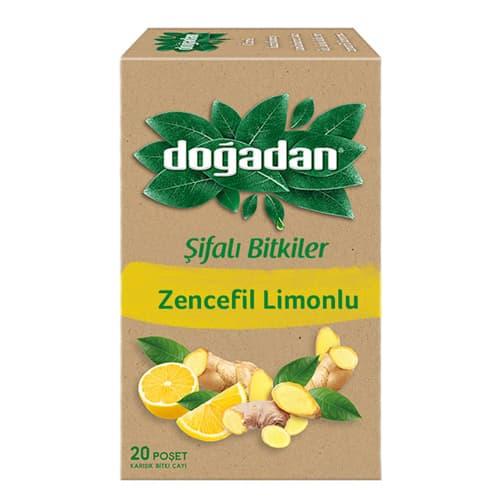 Dogadan-herbal-tea-with-ginger-lemon-peel-20-tea-bags-(1. 37oz)