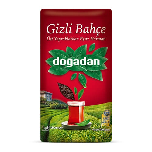 Dogadan-hidden-garden-black-tea-1000g (35. 2oz)