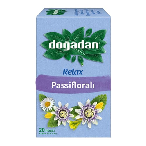 Dogadan-relax-passiflorated-herbal-tea-27g-(0. 95oz)