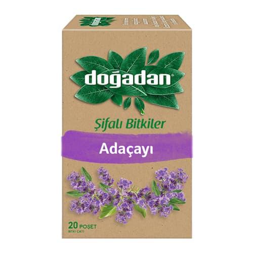 Dogadan-sage-cup-sachet-20-tea-bags-26-g-(0. 91oz)