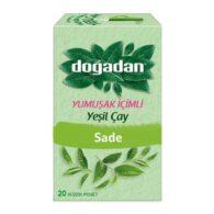 dogadan-Soft-Green-Tea-20-Tea-Taschen-22g- (0.77oz)