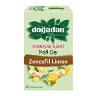 dogadan-Soft-gréng-Téi-mat-Ingwer-an-Zitroun-22g- (0.77oz)