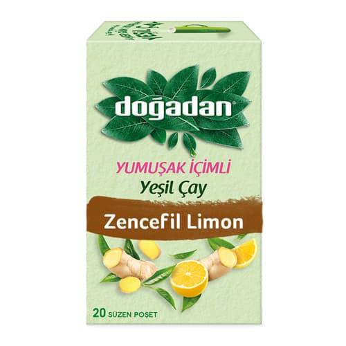 Dogadan-soft-green-tea-with-ginger-and-lemon-22g-(0. 77oz)