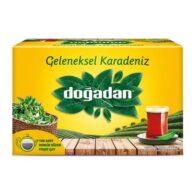 dogadan-Traditional-Black-Sea-Theepot-bag-tea-from-nature-100-tea-bag-320-g (11.2oz)