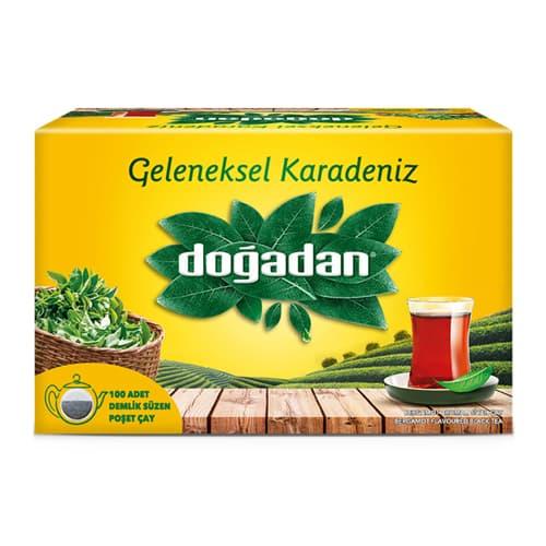 Dogadan-traditionele-zwarte-zee-theepot-zak-thee-uit-de-natuur-100-thee-zakje-320-g (11oz)
