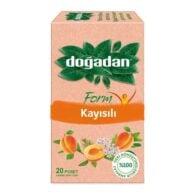dogadan-form-apricot-tea-20-tea-bags-36g- (1.26oz)