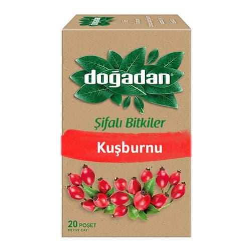 Dogadan-herbal-tea-with-rosehip-20-tea-bag-48g-(1. 69oz)