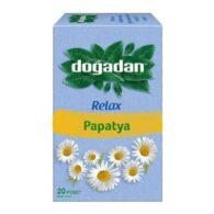 dogadan-relax-Kamillen-Téi-20-Téi-Poschen-29g- (1.02oz)