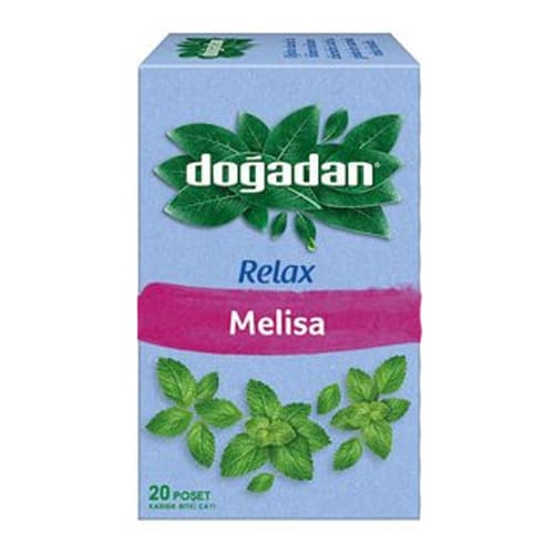 Dogadan-relax-balm-tea-20-tea-bags-27g-(0. 95oz)