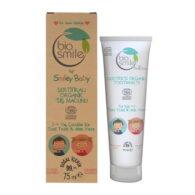 Bio-smile-organic-toothpaste-+3-years-tutti-frutti-&-aloe-vera-75-ml-(2,58oz)